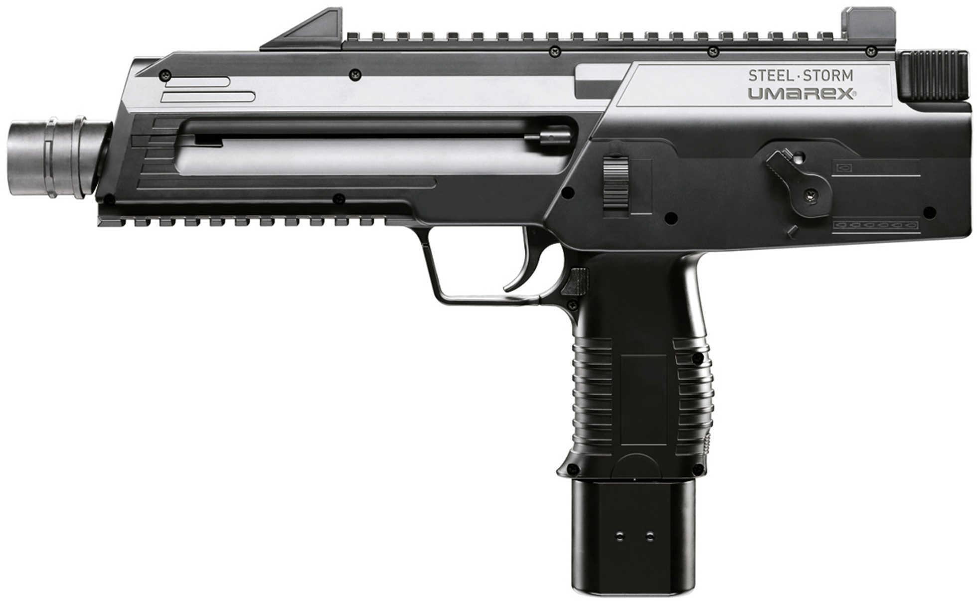Umarex USA Steel Storm BB Tactical
