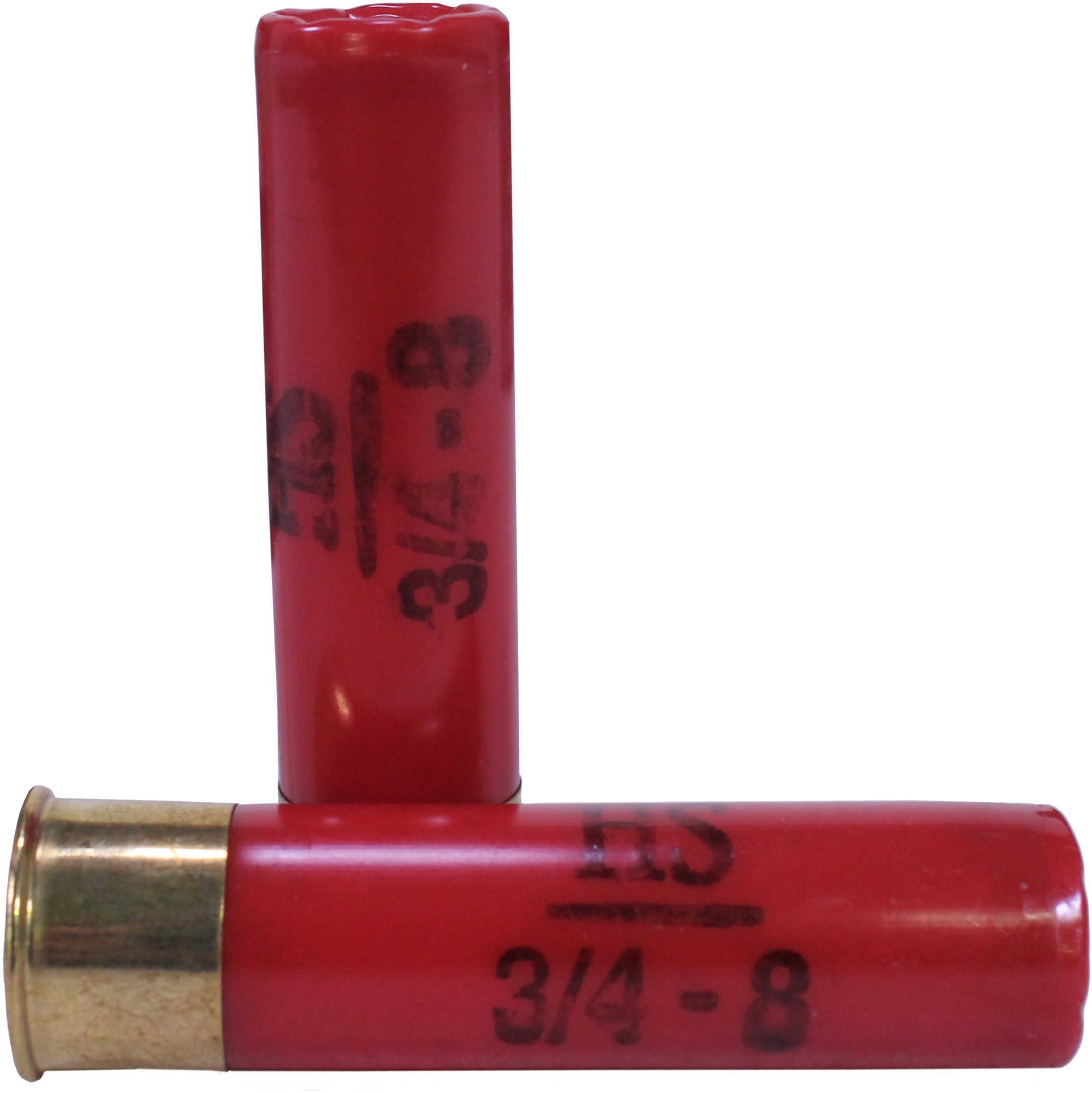 """Winchester AA Target LD 28 Gauge 2 3/4"""" .75Oz #8 25 Rds Ammunition AA288"""