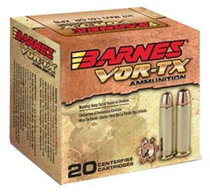 Barnes 454 Casull 250 Grain XPB (Per 20) Md: 22024