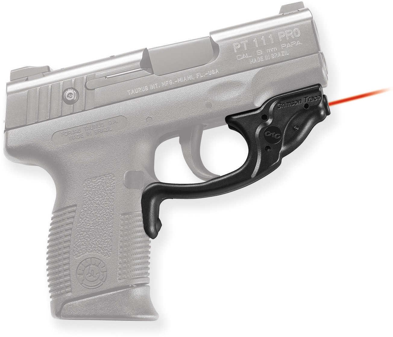 Crimson Trace Polymer Taurus Millennium Pro Front Activation Lasergaurd