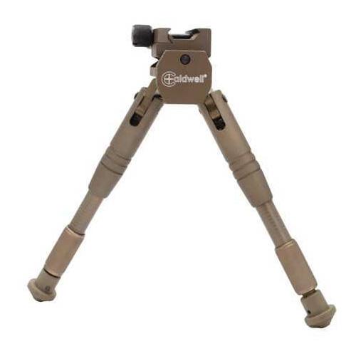 AR-15 Caldwell AR Bipod Prone Desert Tan Md: 534455