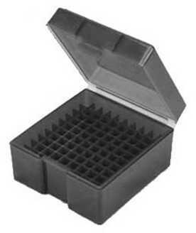 Frankford Arsenal #1003, 38/357 100 ct. Ammo Box Gray Md: 185116