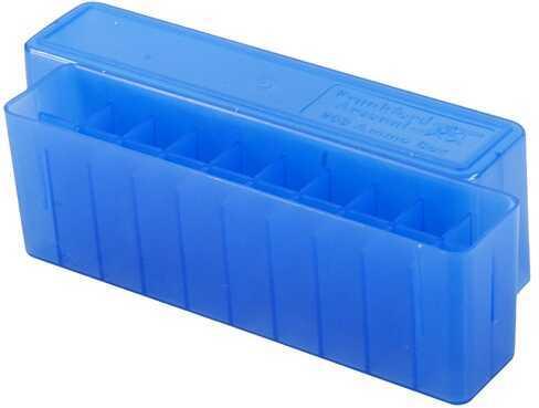 Frankford Arsenal #209, 243/308 20 ct. Ammo Box Blue Md: 533573