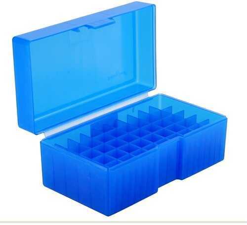 Frankford Arsenal #514, 460 & 500 S&W Mag, 50ct. Ammo Box Blue Md: 563412