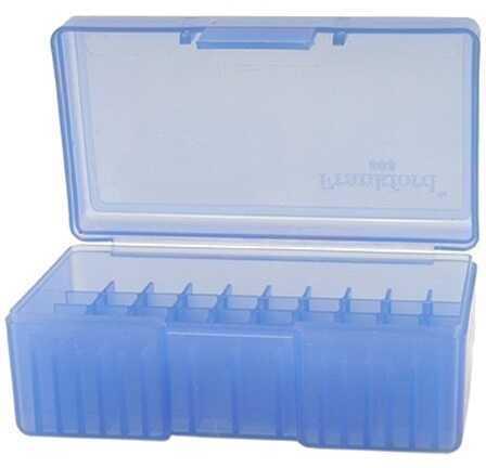 Frankford Arsenal #503, 38/357 50 ct. Ammo Box Blue Md: 642557