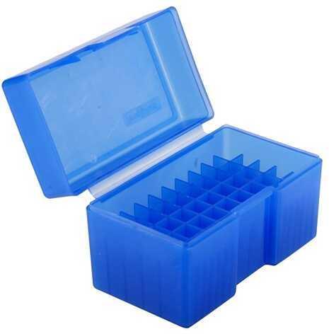 Frankford Arsenal #505, 222/223 50 ct. Ammo Box Blue Md: 690047