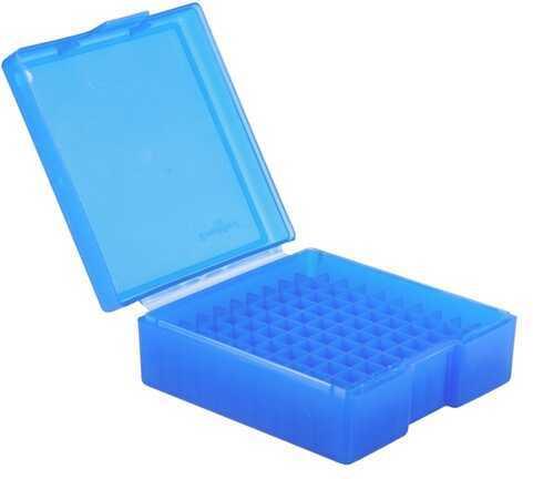 Frankford Arsenal #1003, 38/357 100 ct. Ammo Box Blue Md: 930447