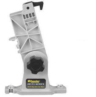 WheelerWheeler Delta Series AR-10 Mag Well Vise Block Md: 146200