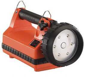 Streamlight E-Flood Firebox( With O Charger), Orange Md: 45832