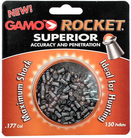Gamo Pellets Rocket .177 Caliber 200/Pk