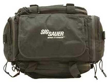 "Sig Sauer Range Bag 10"" X 15"" X 9.5"" Md: T01B"