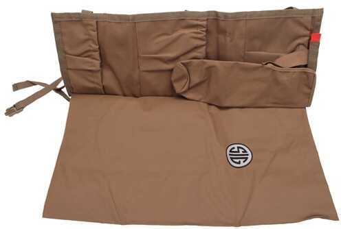"Rifle Bag Car Seat Back Up To 20"" Bbl Tan Md: CARBAG-RIFLE-TAN"