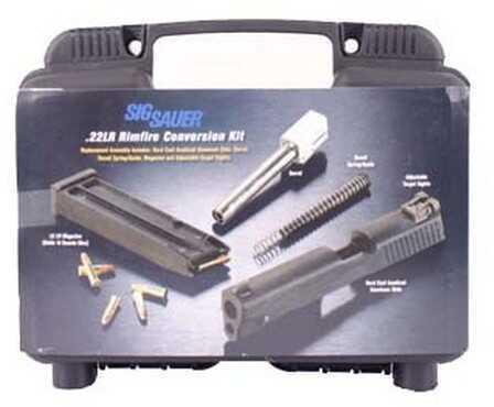 P220 22LR Conversion Kit Threaded Barrel Md: CONV-220-22-T