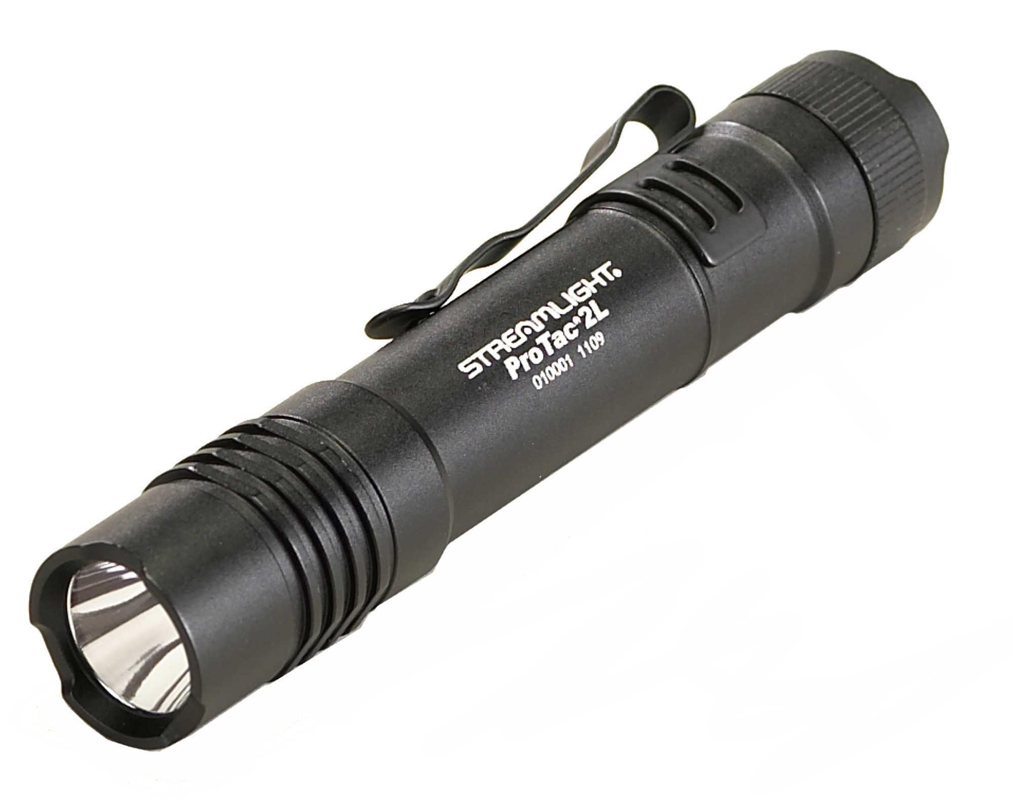 Streamlight Flashlight Pro TAC 2L Black