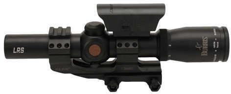 Burris Fullfield Tac30 1-4X24mm, Illuminated Includes Fastfire II Md: 200433-Ff