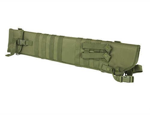 Tactical Shotgun Scabbard Green Md: Cvscb2917G