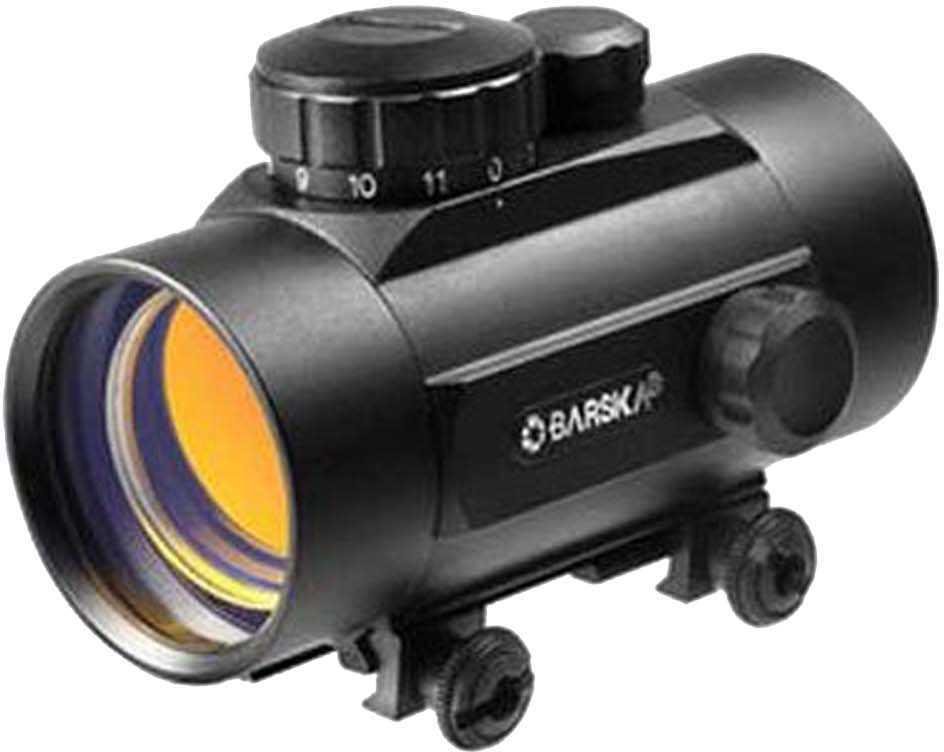 Red Dot 42mm, Short Tube, Black Md: AC10330