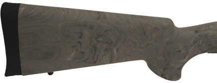 Hogue Winchester Model 70 Long Action Stock Sporter Barrel Pillar Bed Ghillie Green Md: 07801