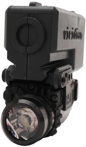 Universal Mount Green Laser W/Tactical Light 160/190 Lumens Md: X5L