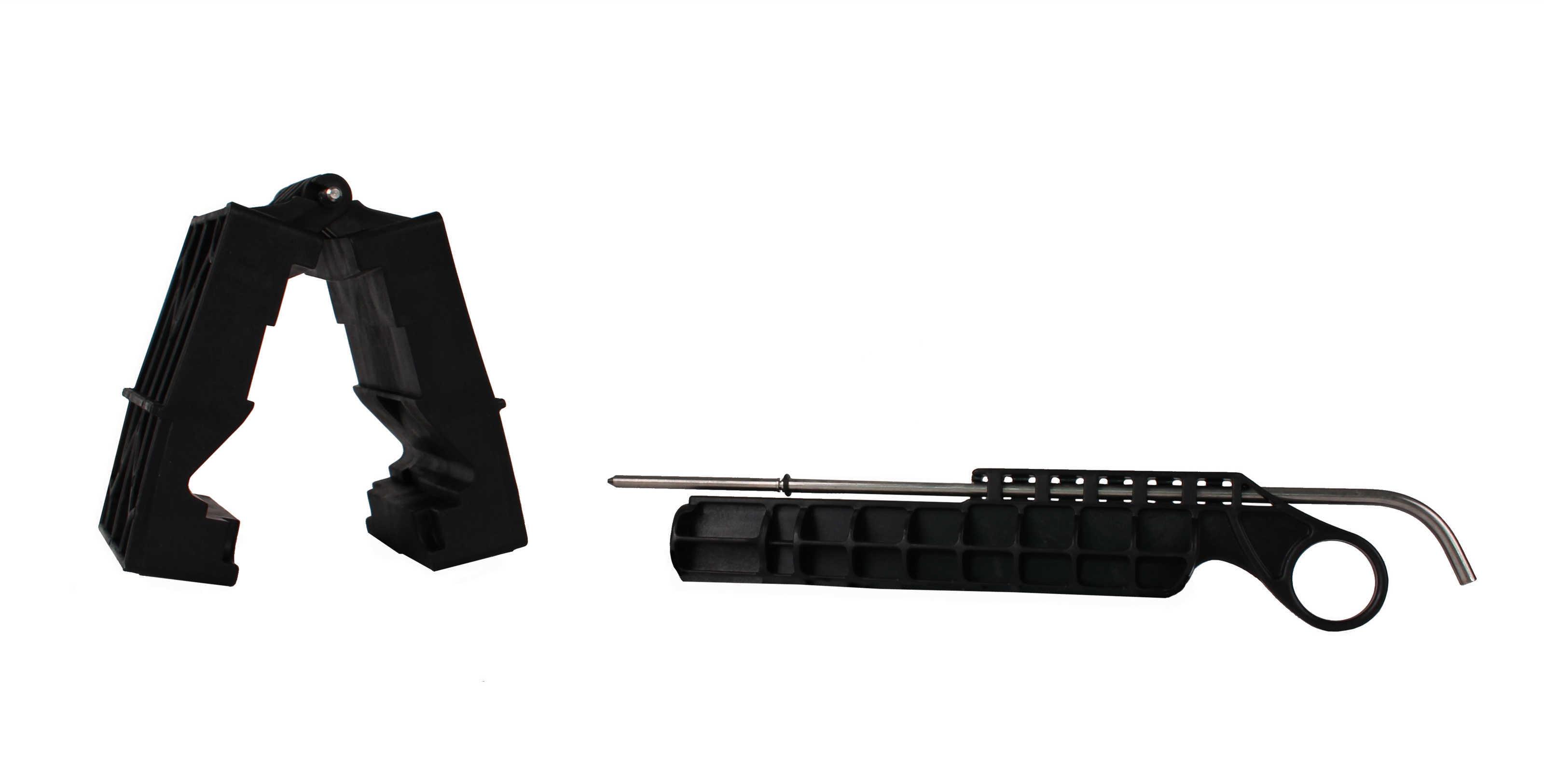 Wheeler Delta Series AR15 Upper Vise Block Clamp