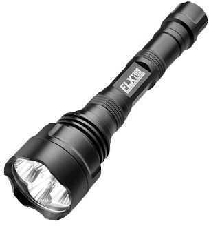 Barska Optics FLX 1200 Lumen Flashlight