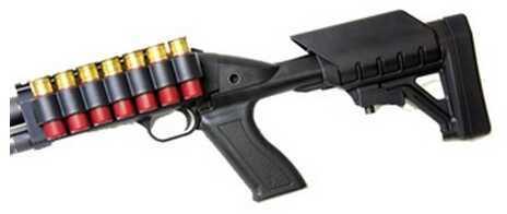 ProMagArchangel 500 Tactical Shotgun Stock System, Black Md: AA500