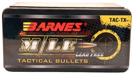 Barnes 45863 Tactical .458 300 Grains 50 Per Box