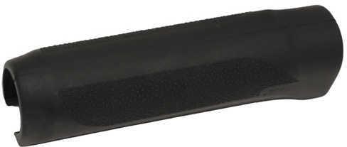Hogue 08715 Tamer Shotgun Pistol Grip/Forend Remington 870 Rubber Black