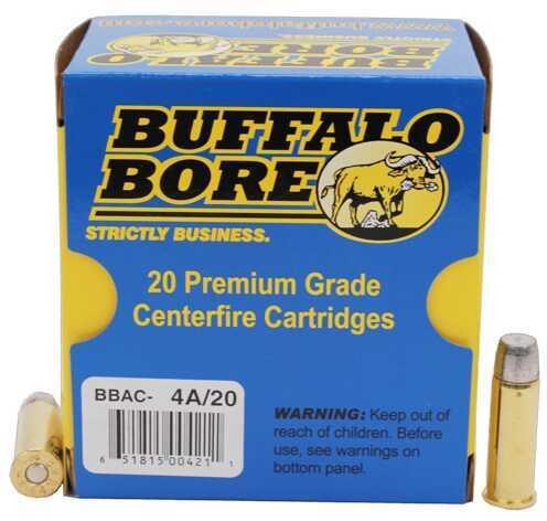 Heavy 44 Magnum 305 Grain Hard Cast LBT-LFN (Per 20) Md: 4A/20