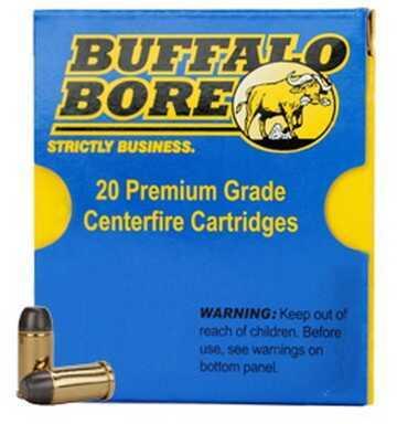 45 ACP +P 255 Grain Hard Cast FN (Per 20) Ammo Md: 32A/20