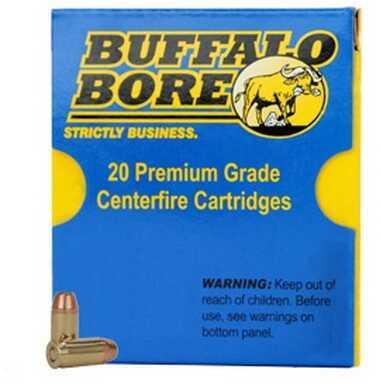 Heavy 45 Colt 255 Grain Hard Cast Keith GC (Per 20) Rounds Ammunition