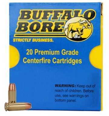 Heavy 45 Colt +P (Per 20) Deer Grenade, 260 Grain Medium Cast HP Md: 3K/20