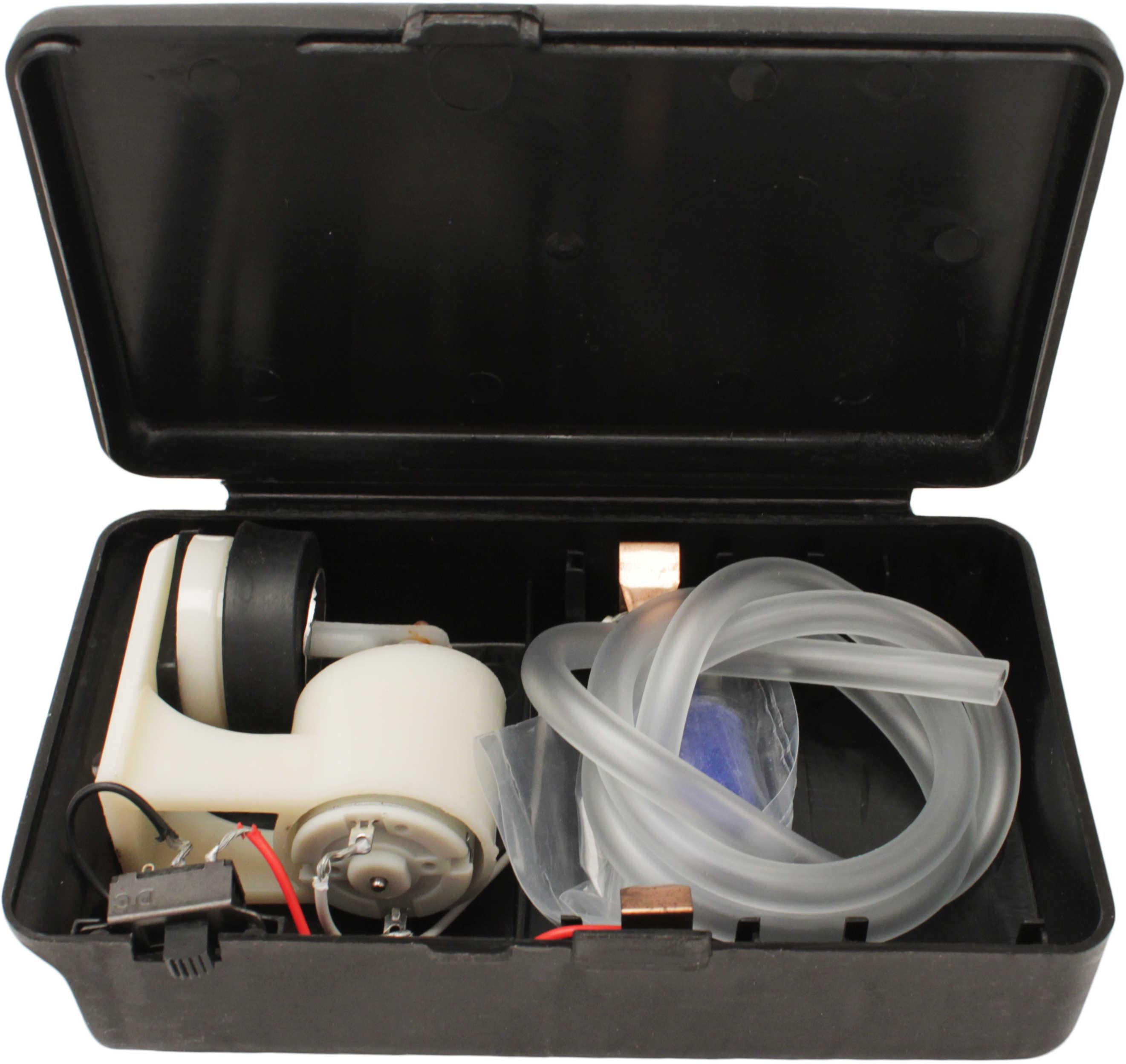 Eagle Claw Aerator Bait Pump Piston Type Md#: 11050-004