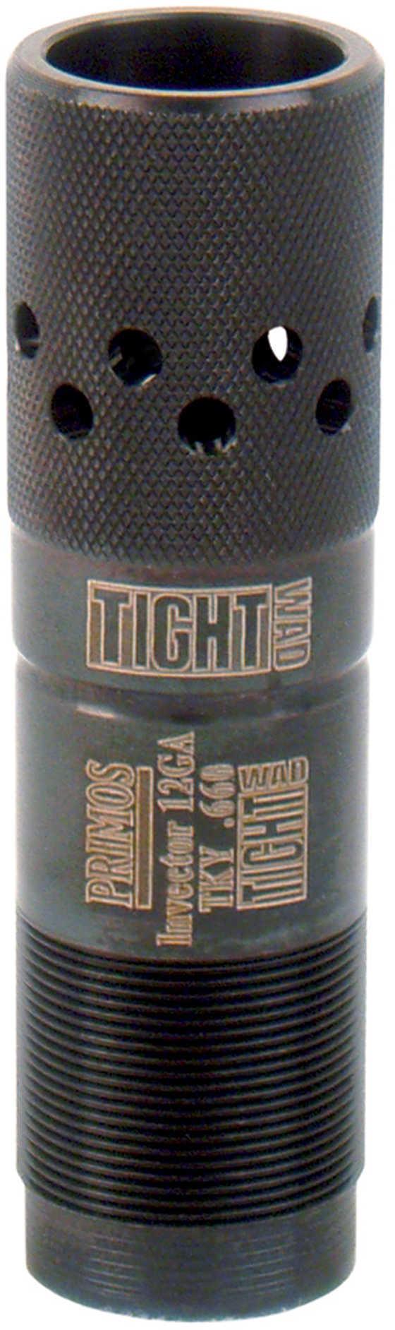 Primos Tightwad Choke Tube 12 Gauge Turkey, .660 Invector Md: 6774