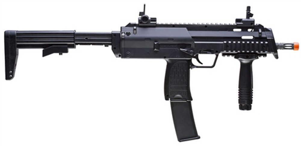 HK Air Rifle MP7 AEG, Black Md: 2279040