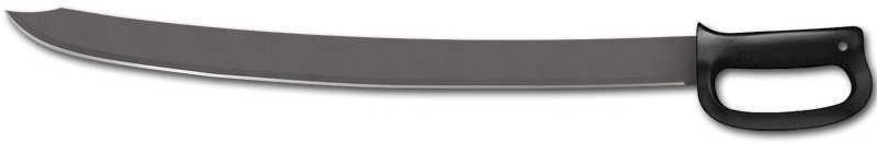 Cold Steel Machete Cutlass With Sheath Md: 97DRMS
