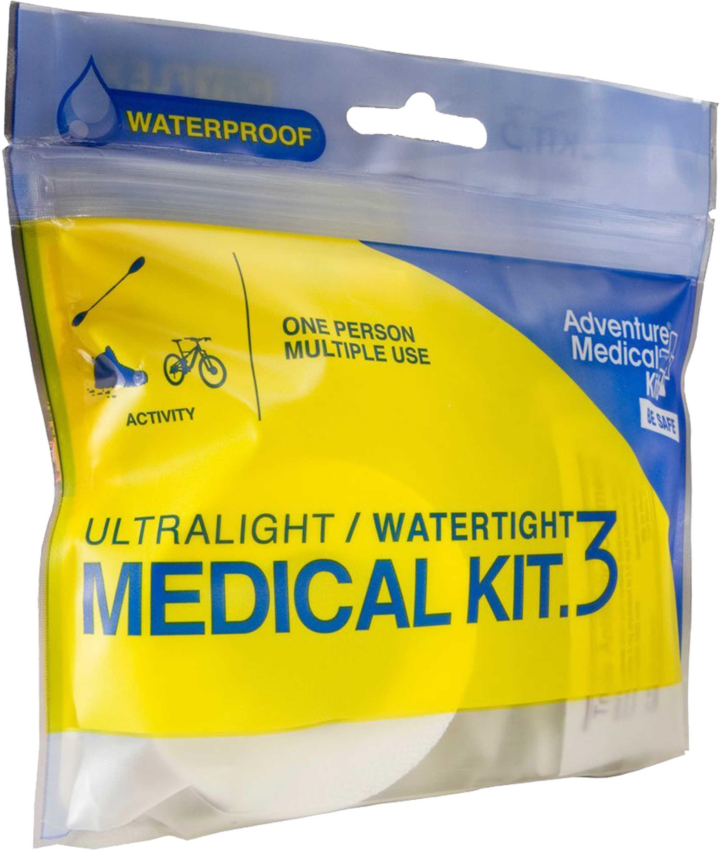 Ultra Light & Watertight .3 Dry Flex 2010+ Md: 0125-0297