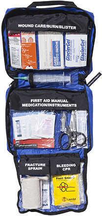 Mountain Series Medical Kit Weekender Easy Care Md: 0100-0118