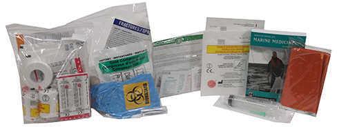 Adventure Medical Kit Marine 300 Md: 0115-0300