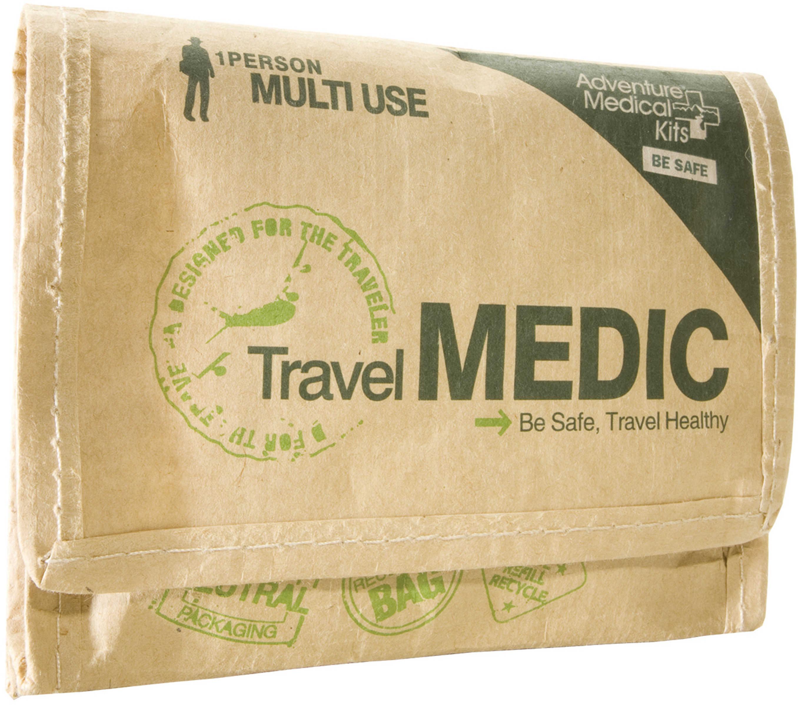 Travel Medic Kpp Edition Md: 0130-0417