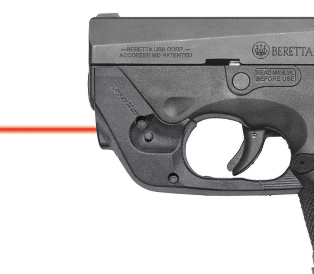 Lasermax Centerfire NANO Laser Red
