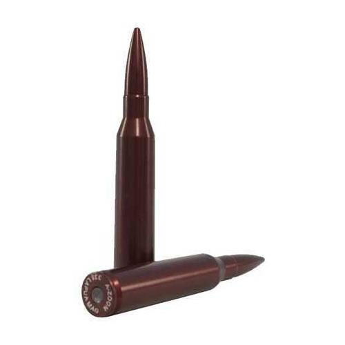 Rifle Metal Snap Caps 338 Lapua Magnum, (Per 2) Md: 12250