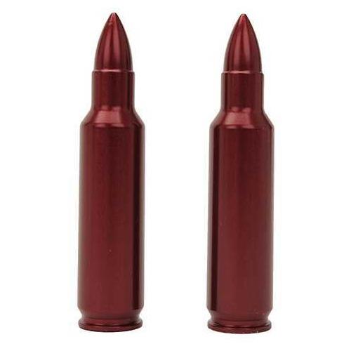 Rifle Metal Snap Caps 260 Remington (Per 2) Md: 12287