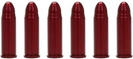 Revolver Metal Snap Caps 32 S&W Long (Per 6) Md: 16135