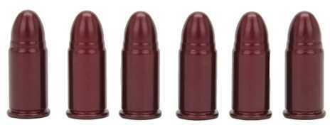 Revolver Metal Snap Caps 32 S&W Short, (Per 6) Md: 16160