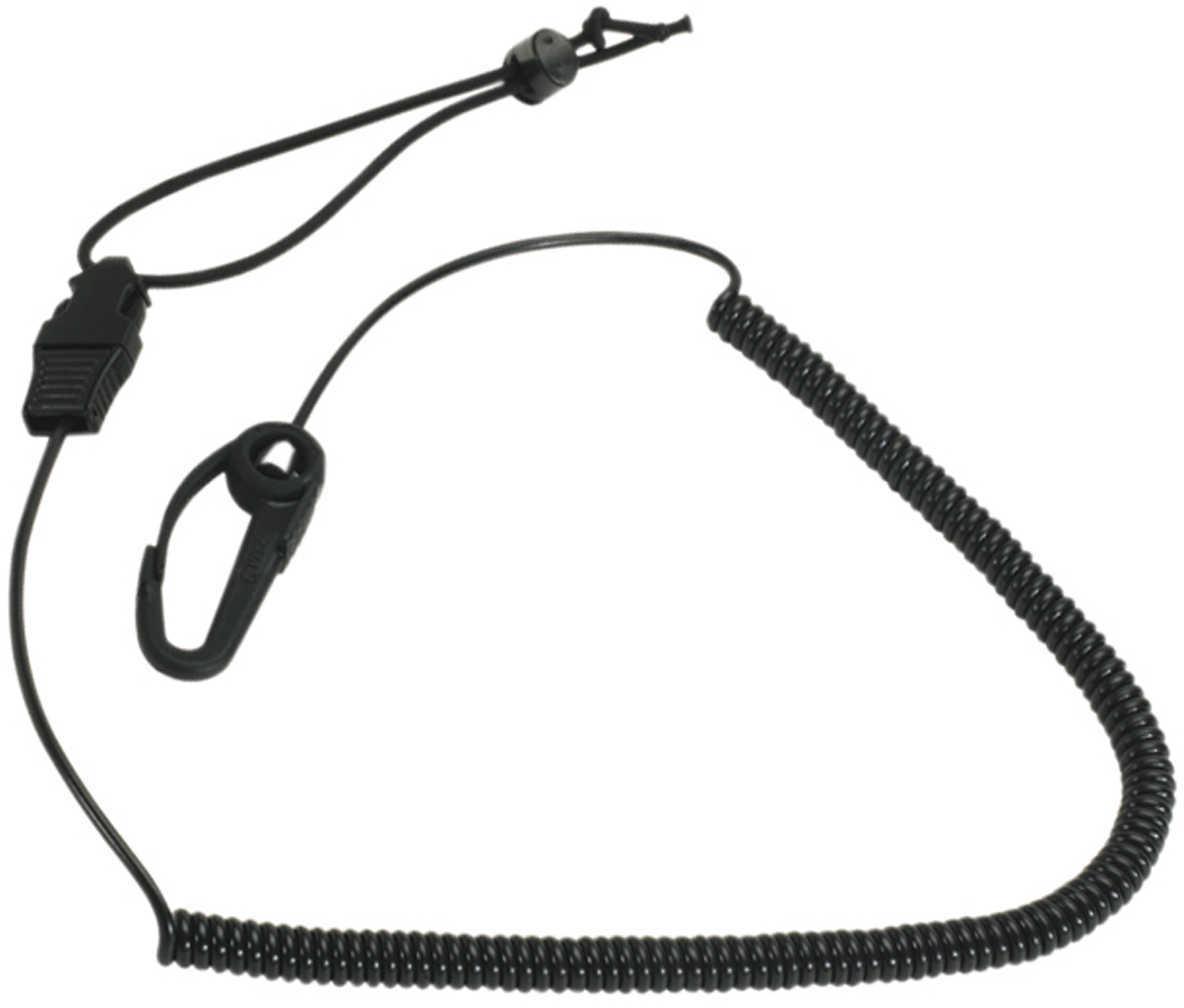 Paddle Leash Black Md: 054715