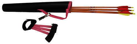 Genesis Bow Set Pink RH Model: 12077