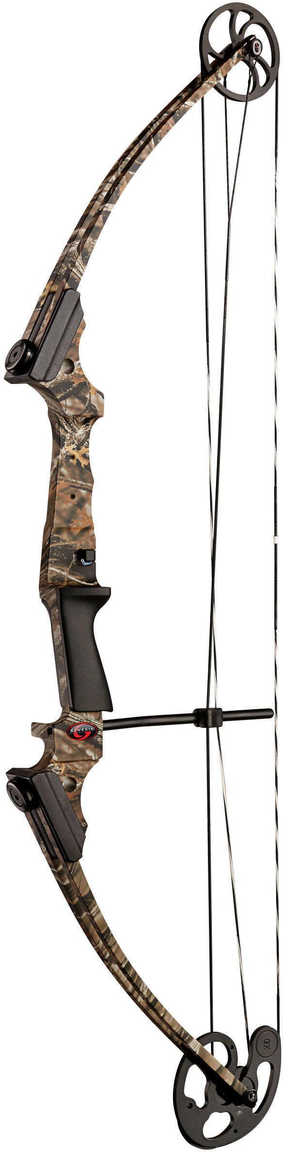 Genesis Bow Set Lost RH Model: 12242