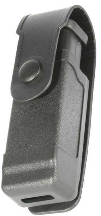 Blackhawk Tac Mag Case With Flap Md: 430900Bk