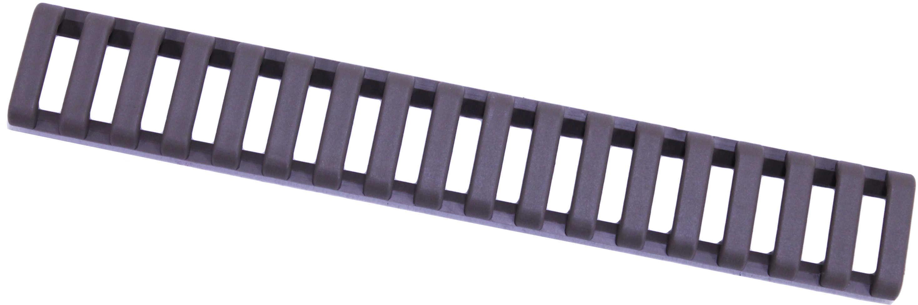 18 Slot Ladder Low Pro Rail Covers, 3-Pack Flat Dark Earth Md: 4373-3Pk-De